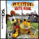Garfield Gets Real DS EU cover
