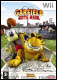 Garfield Gets Real Wii EU cover