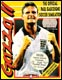 Gazza 2 Amstrad CPC UK cover