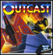 Outcast / Renegade Atari ST EU cover