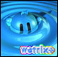 Wetrix+ Dreamcast EU cover