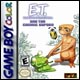 ET and the Cosmic Garden Gameboy Color US cover
