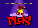 Plok! screen shot 1