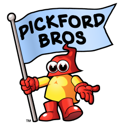 Pickford Bros logo