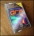 DRM cassette inlay
