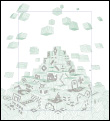 Grid Pix - Pencil #2