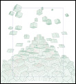 Grid Pix - Pencil #3