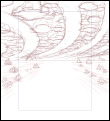 Grid Pix - Rough #3