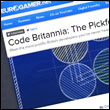 Code Britannia interview
