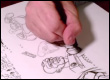 Inking episode #83