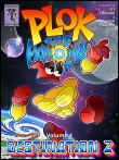 Plok Volume 4 book launched